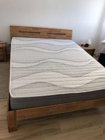 cama com colchão 160-200