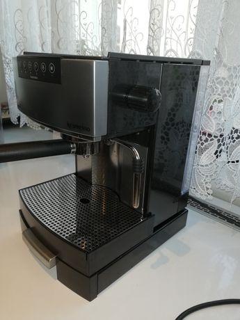 Ekspres do kawy Nespresso -automatyczny - TUR-MIX 250, Spieniacz