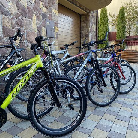Велосипеди з Європи ровр велосипед горний гірський спортивний алюміній