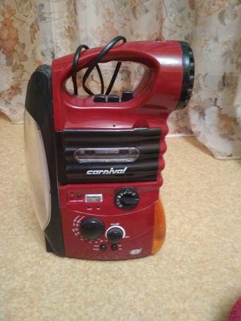 Радио -фонарь