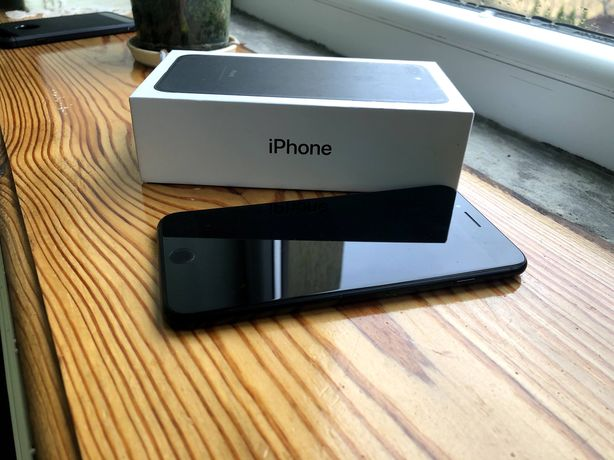 Iphone 7 plus 128 GB neverlok