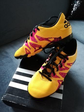 Buty sportowe Adidas r 32 z gwarancją
