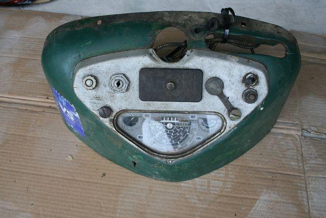 Ursus c355 wspornik deski rozdzielczej,konsola,zegary-szablony c355