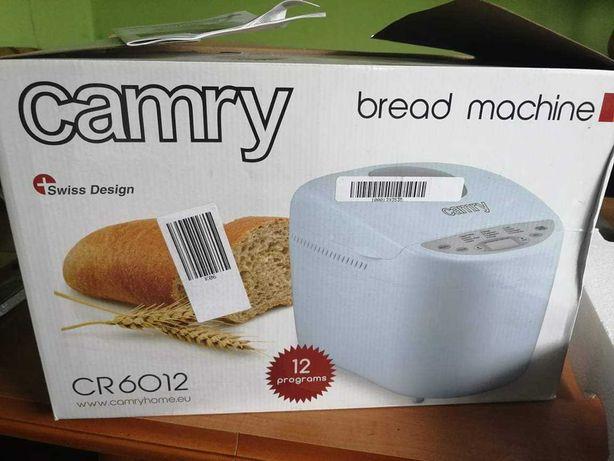 Sprzedam niezawodny wypiekacz do chleba Camry CR 6012