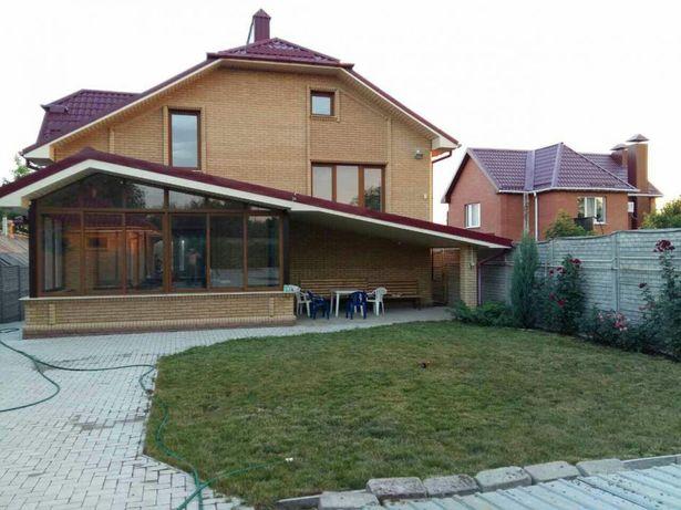 Продам дом в центре Луганска
