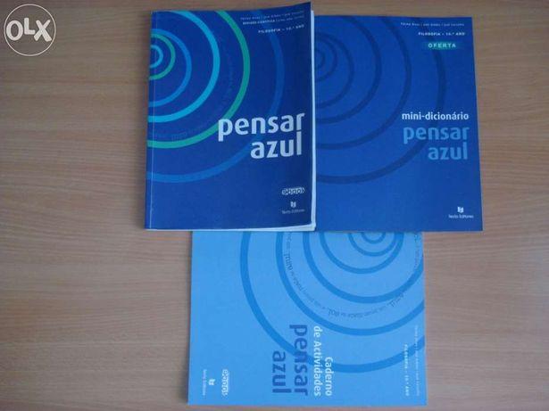 Livros Filosofia 10º Ano - 11º Ano