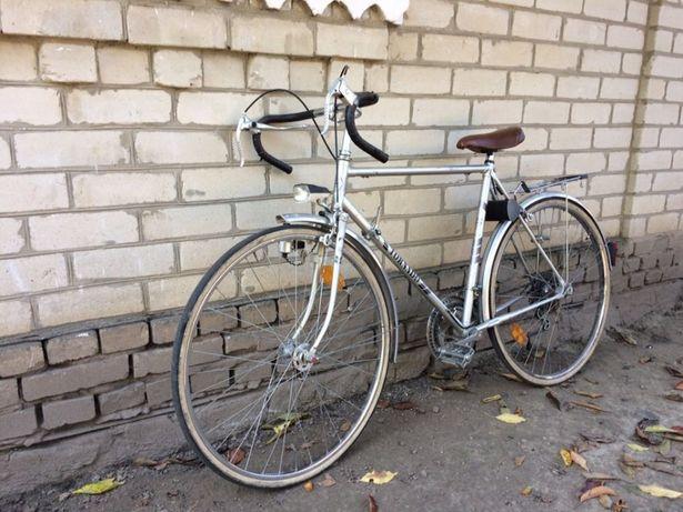 Велосипед Toscano обмін, шосейник, велик, обмін