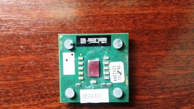 Intel Core 2 Duo E6550 на 775s и АМD sempron 1000 МГЦ на 462 s