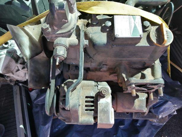 JDM motor yanmar