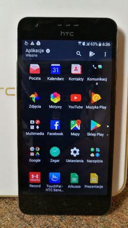 HTC Desire 10 lifestyle w kolorze Rayal Blue 2GB/16GB
