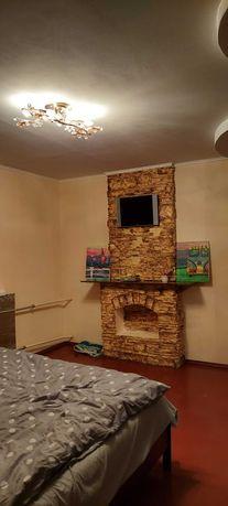Продам кирпичный дом 140м на 2 входа с ремонтом на Развилке!