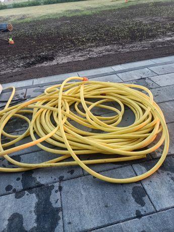 Wąż ogrodowy 1/2 cala, 45m