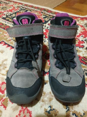 Ботинки Elefanten 35р.осінні демисезоні чобітки фірмові
