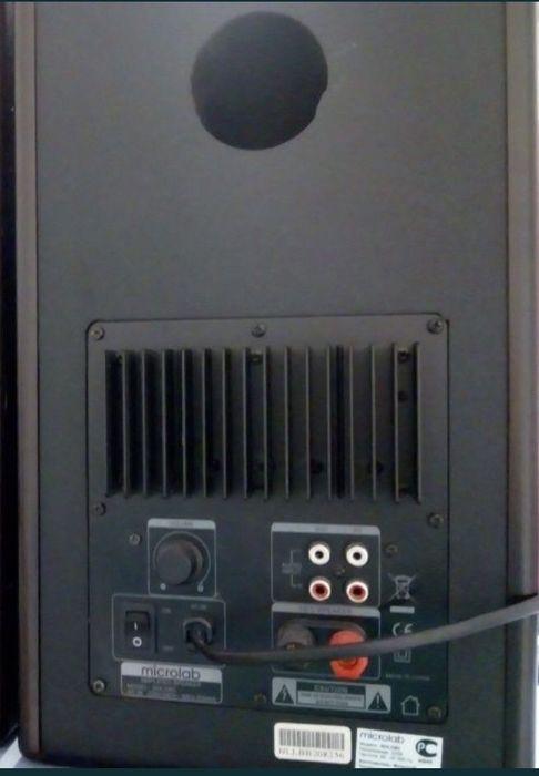Microlab Solo 6C Луцк - изображение 1