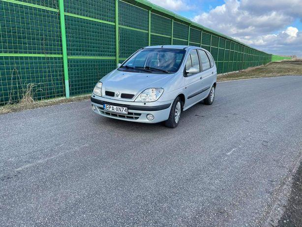 Renault scenic 1Fl