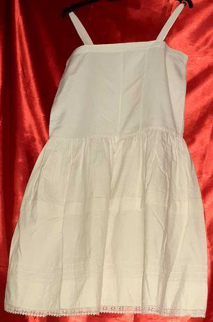 Vestido/ Roupa Interior  Antiga