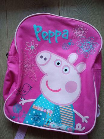 Plecak Świnka Peppa