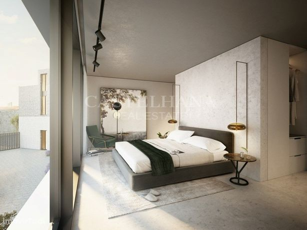Loft com 57 m2 situado em Marvila