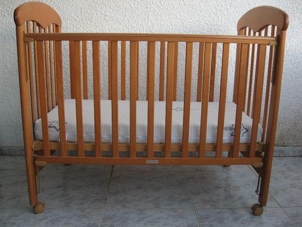 Cama de bebé marca Push