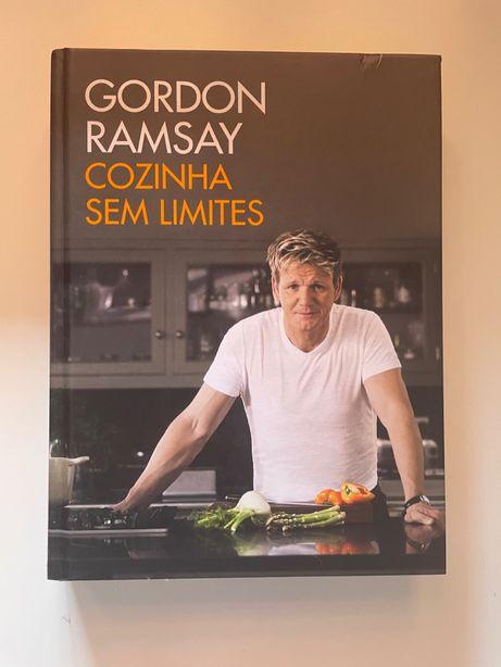 Cozinha sem Limites - Gordon Ramsay