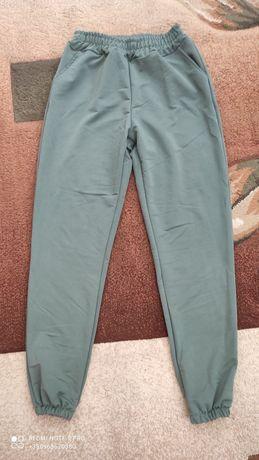 Спортивные штаны, брюки, новые, замеры в объявлении