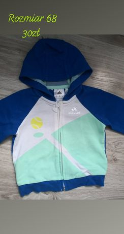 Bluza Adidas Oryginalna 68