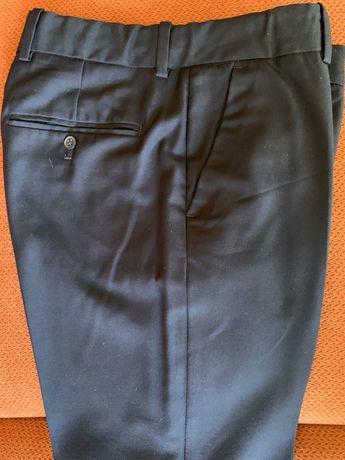 Spodnie młodzierzowe H&M do marynarki, 164 cm