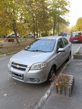 Продам Chevrolet Aveo 1.6