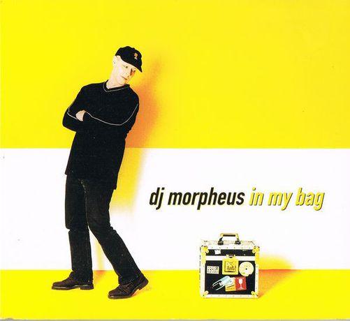 DJ Morpheus – In My Bag (CD)