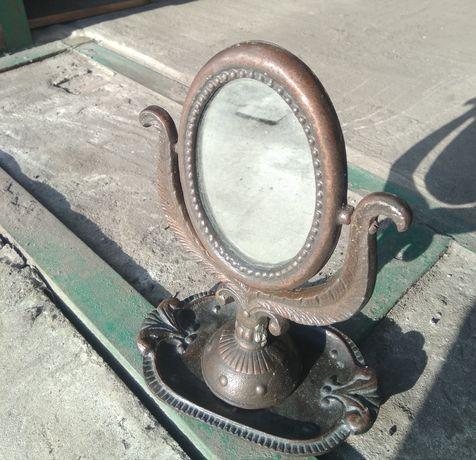 Продам старинное зеркало