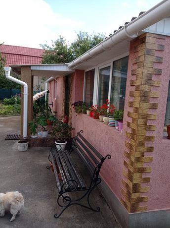 ПРОДАМ два дома на одном участке по Декабристов