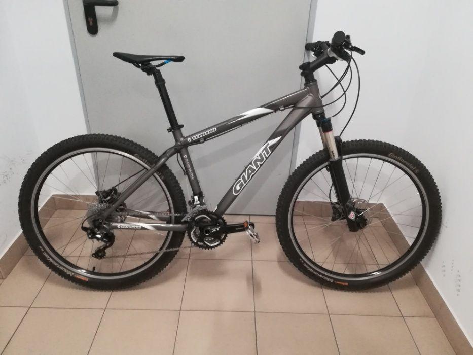 Sprzedam rower MTB m-ki GIANT Terrago. Pruszków - image 1