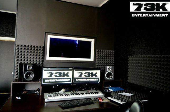 Продам готовый бизнес || профессиональный студия звукозаписи