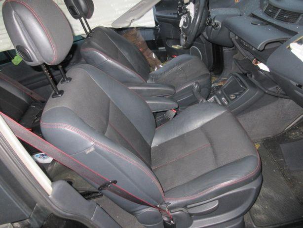 renault espace 4 IV fotel kierowcy pasażera lift po 2006 rok
