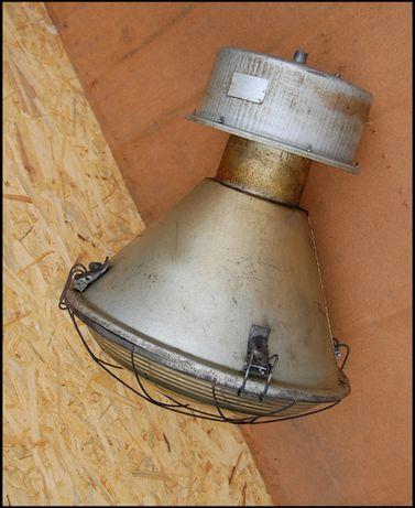 Lampa przemysłowa / LOFT / INDUSTRIAL / MESKO / PREDOM / ORP-400E