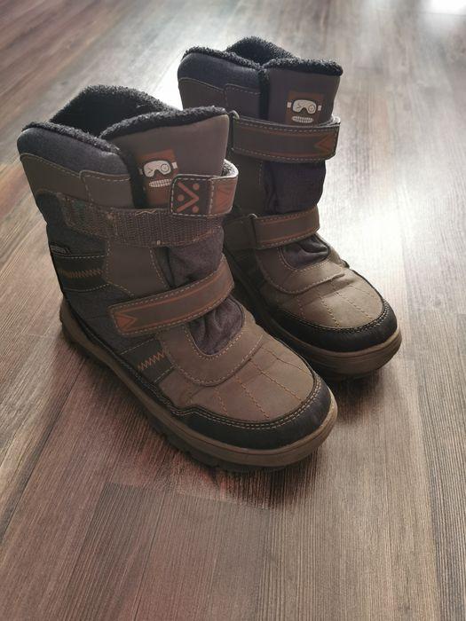 Buty zimowe dla chłopca Bytom - image 1
