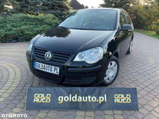 Volkswagen Polo 1.2 60KM 5 drzwi Klima 4xSzyby