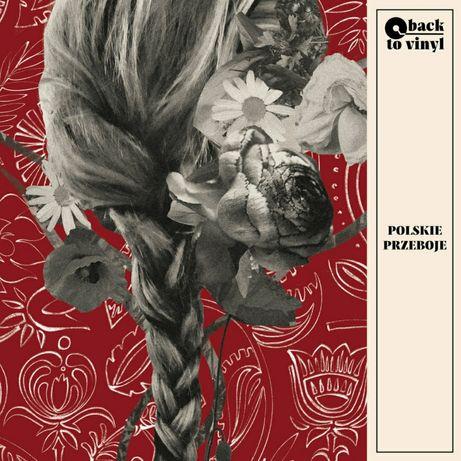 Back to vinyl - Polskie Przeboje LP winyl Górniak Kukulska Breakout