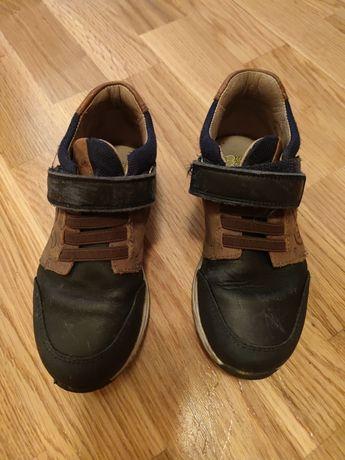 Детские демесизонные ботинки