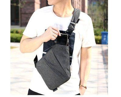 Мужская водонепронецаемая сумка Cross Body, Мессенджер, бананка
