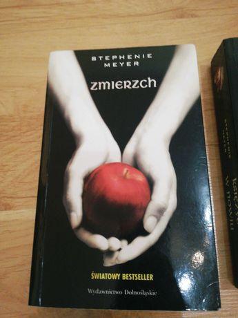 Książka Zmierzch