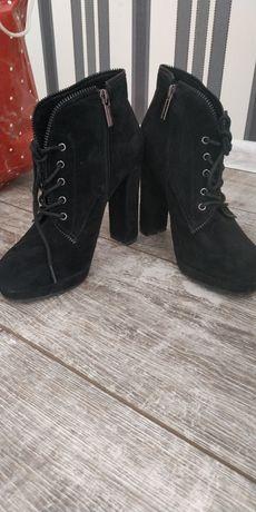 Ботильйони черевики