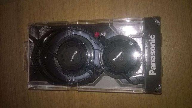 Vendo Headphones novos Panasonic Modelo -RP-DJS150