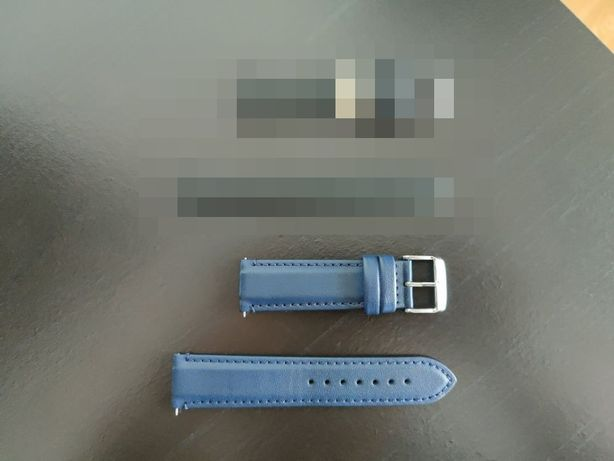 Bracelete de relógio 22MM