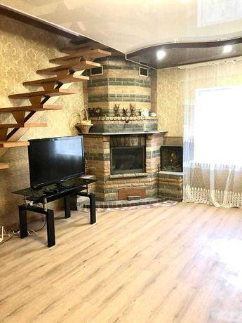 Продам шикарный дом в Березановке