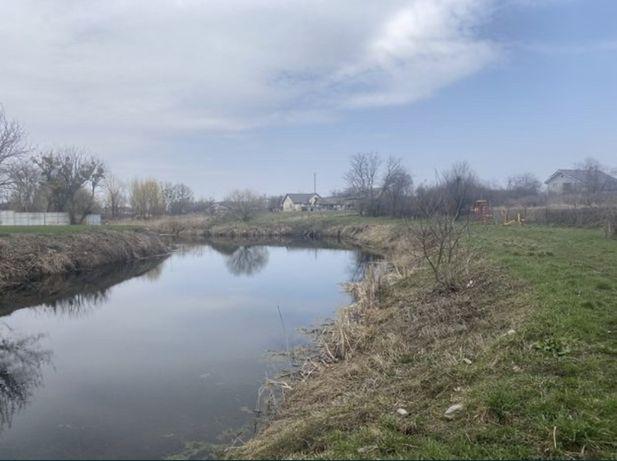 Продажа участка Киевская область село Гуровщина