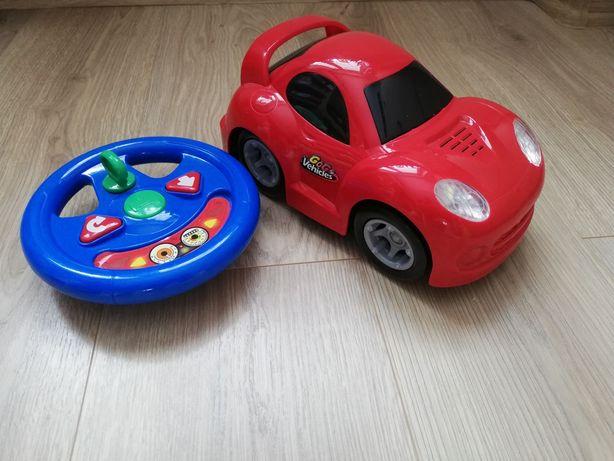 Samochód sterowany