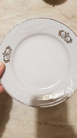 тарелки маленькие
