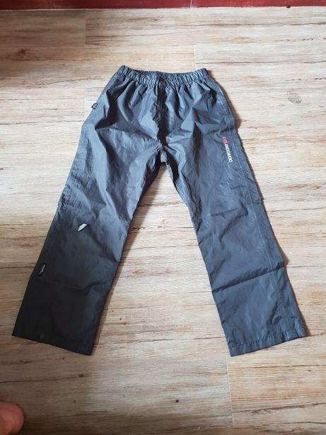 Spodnie wodoodporne dziecięce żeglarskie żagle