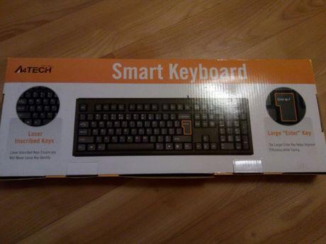 Новая клавиатура A4TECH KM-720